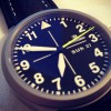 Accessory Alert: Damasko Watch