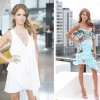 Millie Mackintosh Launches Dubai Duty Free Irish Derby Festival