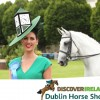Win Tickets to the Dublin Horse Show