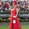 Best Dressed at Galway Races