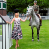 Dundrum Town Centre Best Dressed Lady at Dublin Horse Show – 06/08/15