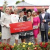 Dubai Duty Free Irish Derby Best Dressed