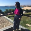 What She Wears: On Holiday