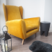 Interiors: The Perfect Statement Armchair