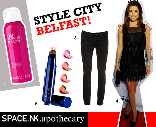 Style City: Belfast Part I