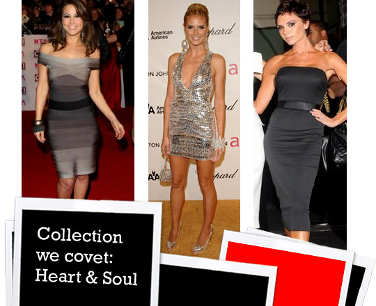 Collection We Covet: Heart & Soul