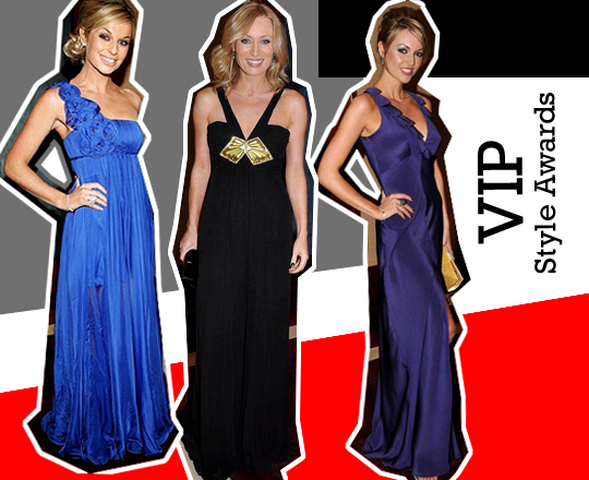 What She Wears: VIP Style Awards