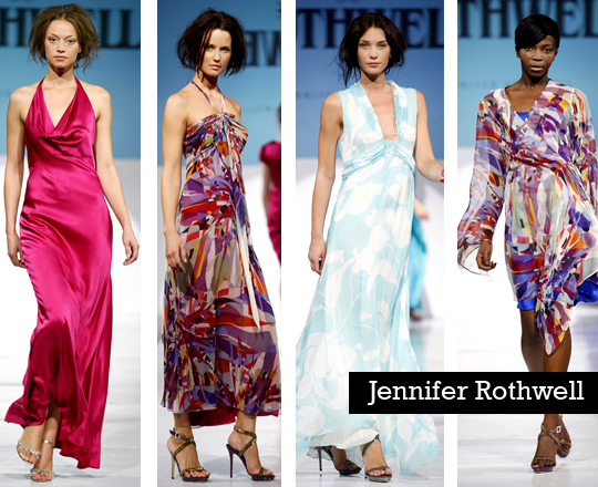 Collection We Covet: Jennifer Rothwell