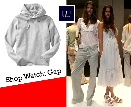 Shop Watch: Gap to open in Dundrum