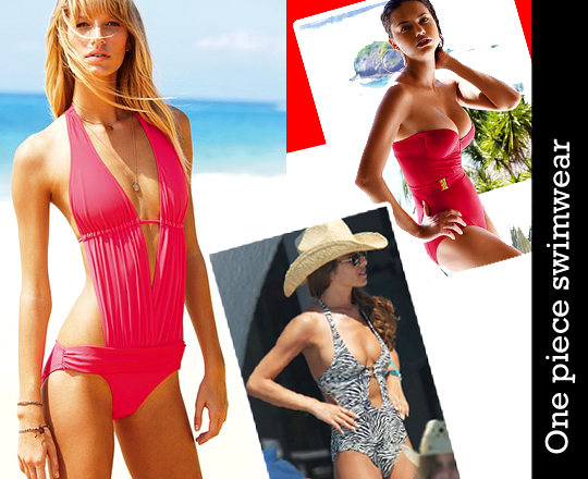 Go Buy Now: One Piece Swimwear