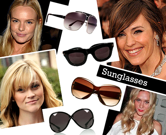 Ask the Stylist: Sunglasses