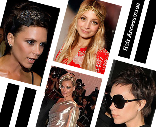 Accessory Alert: Hair Accessories