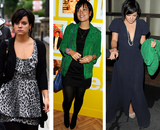 Muse of the Month: Lily Allen