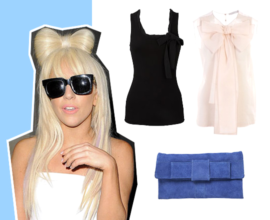 Trend We Like: Bows