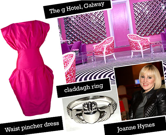 Style City: Galway