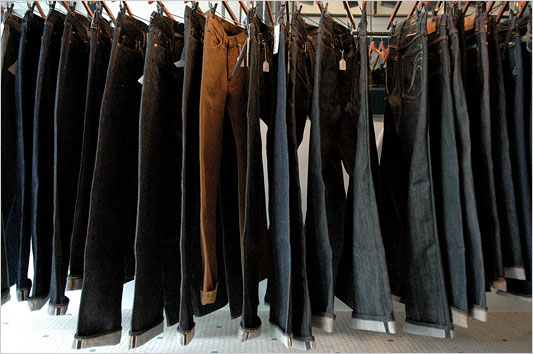 How to Choose a Perfect Pair of Jeans