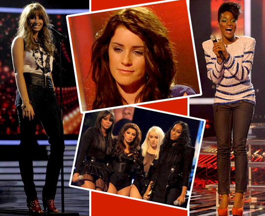 X Factor Style