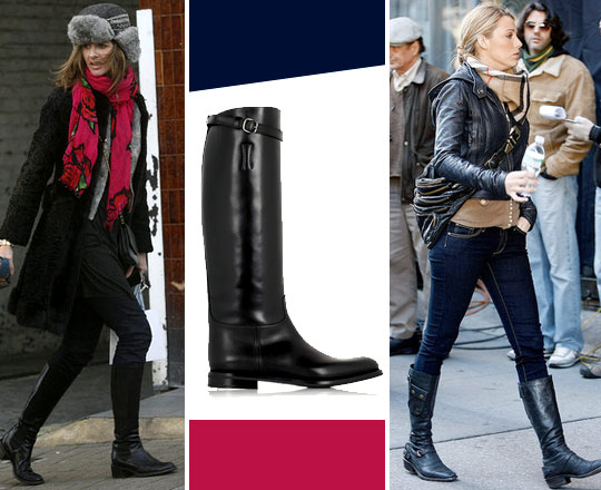 How to Wear: Winter Boots