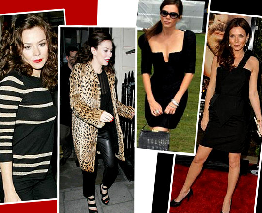 Muse of the Month: Anna Friel