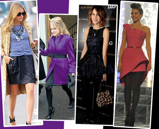 What She Wears: Best Dressed 2009