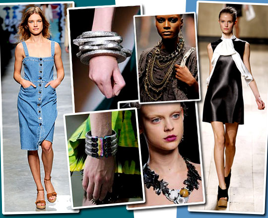 Spring 2010 Trends