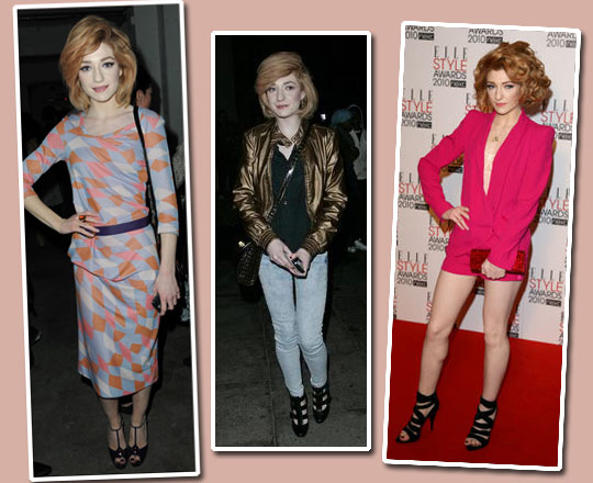 Muse of the Month: Nicola Roberts