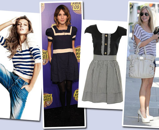 Trend We Like: Nautical