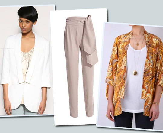 Ask the Stylist: Summer Lunch