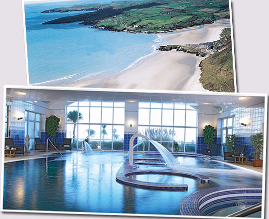 Spa Style: Inchydoney Lodge