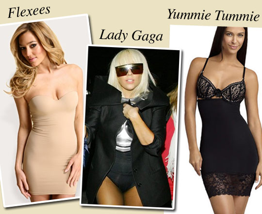 Shapewear for the Party Season