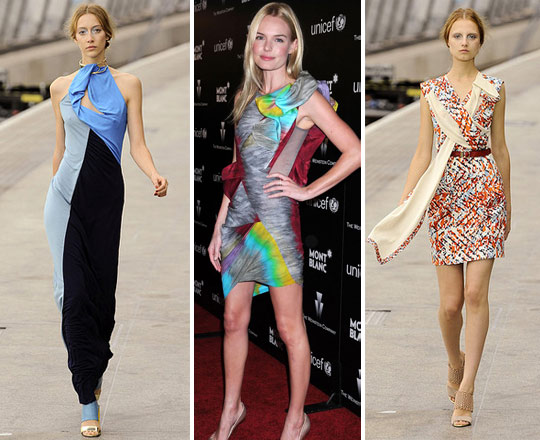 Collection We Covet: Peter Pilotto