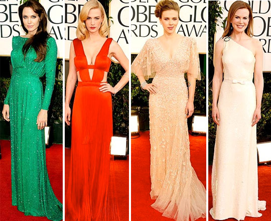 Golden Globes