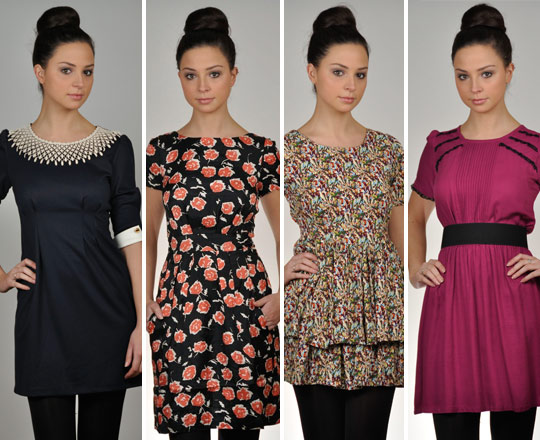 Win a Ruby Cotton Dress