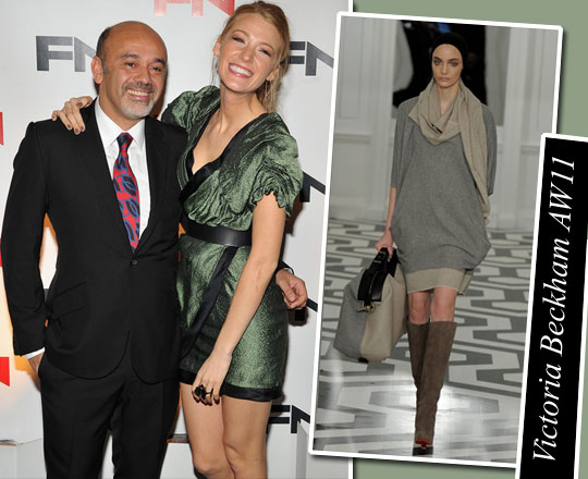 Behind the Scenes: Christian Louboutin