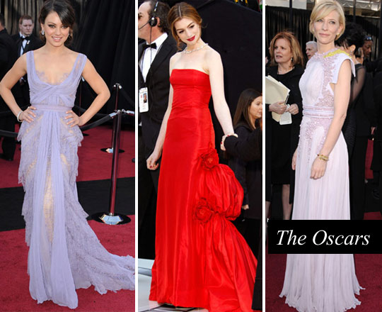 The Oscars 2011