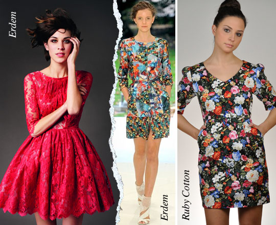Influenced By: Erdem