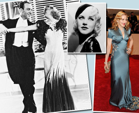 Ask the Stylist: 30′s White Tie