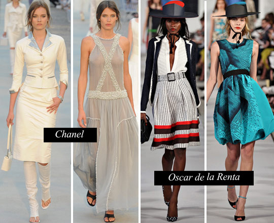 Chanel Cruise into Control