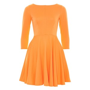 """Mango"" dress €58 Awear"