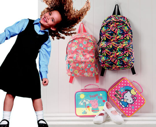 Win! Back to School Vouchers