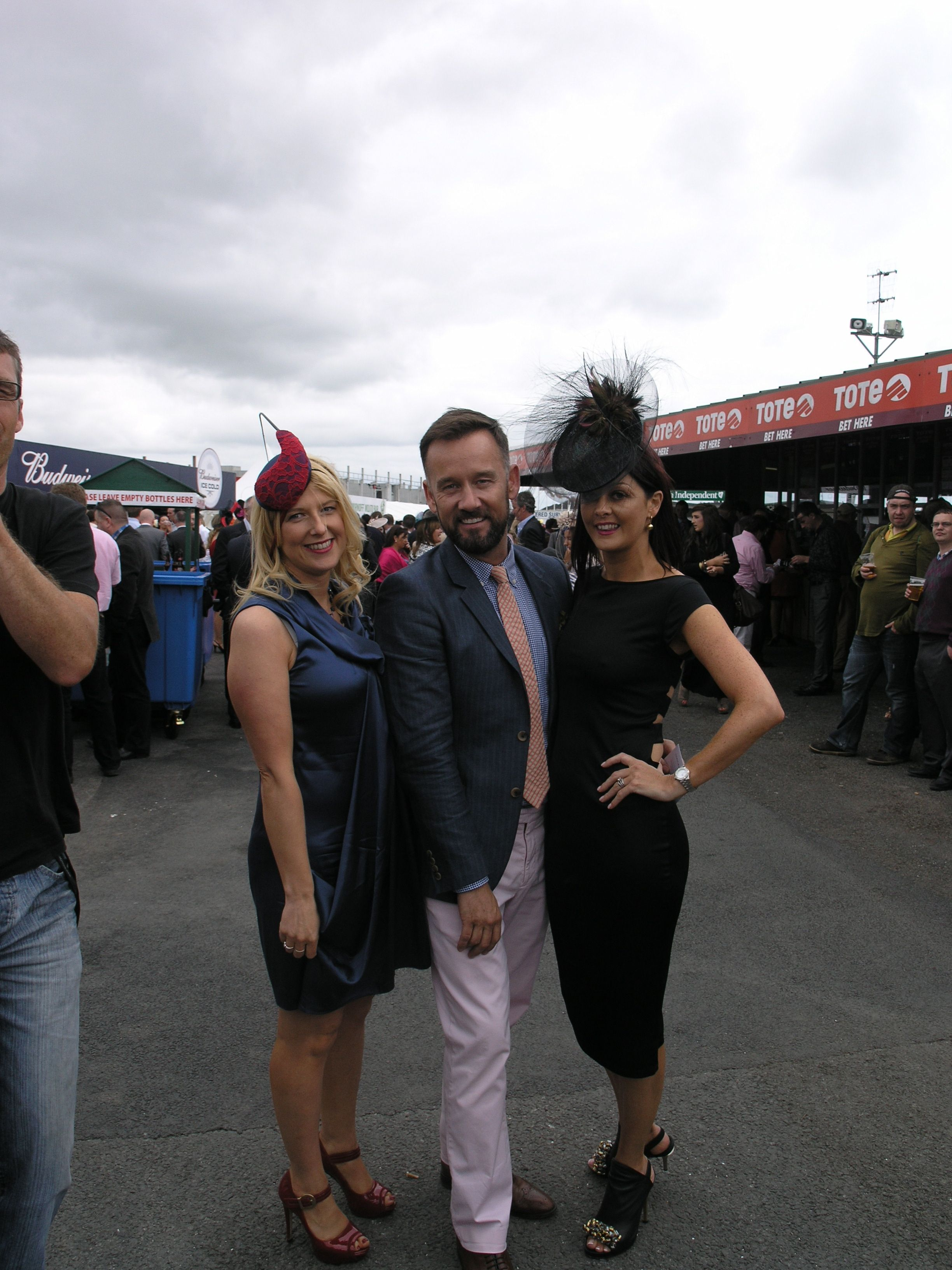 Street Style: Galway Races