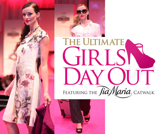 Win! Tickets to Ultimate Girls Day Out