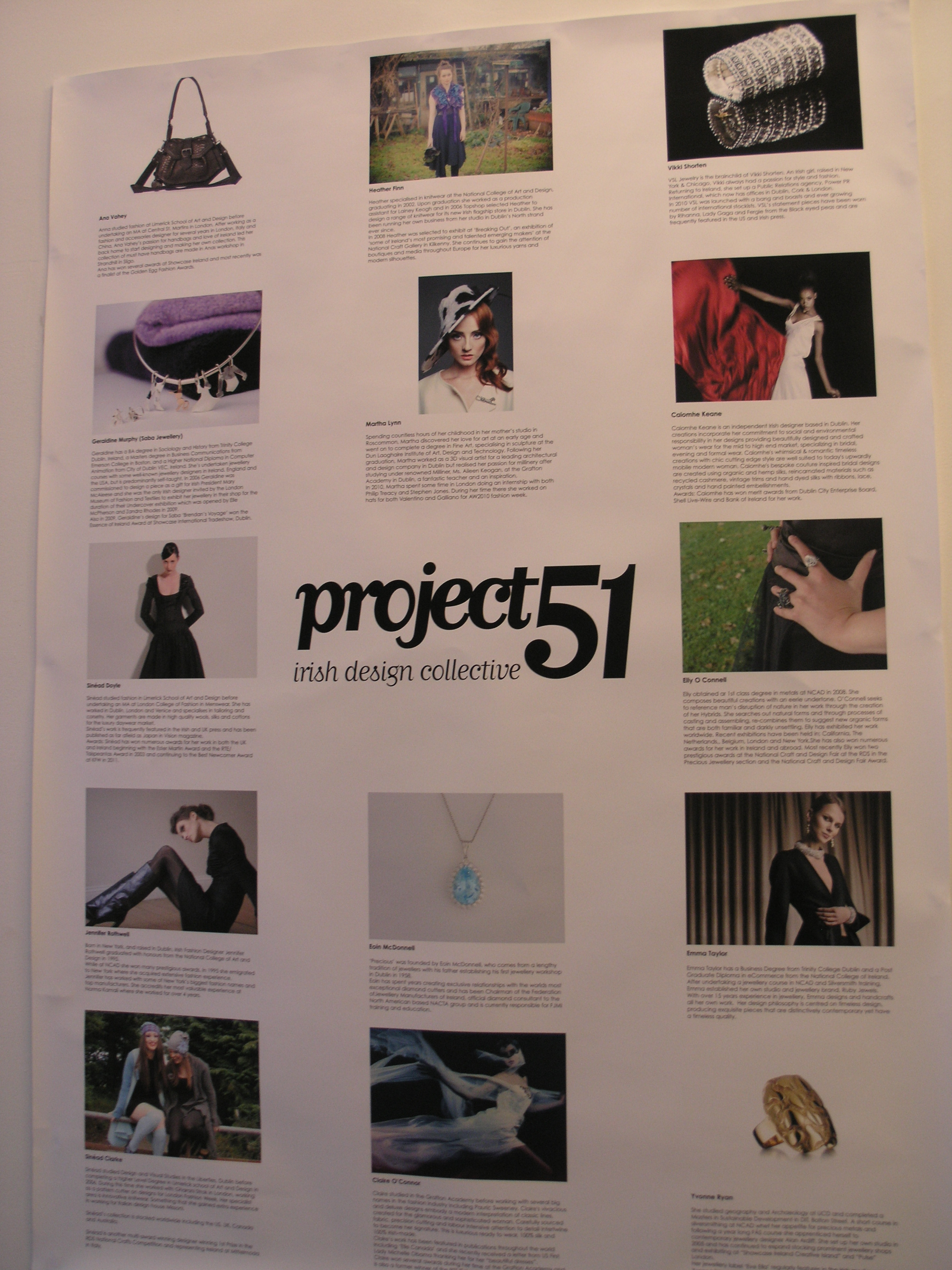 Shopwatch: Project 51