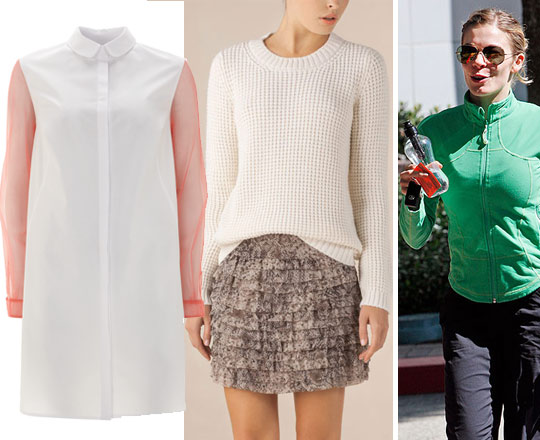 Shopping: What We´re Coveting
