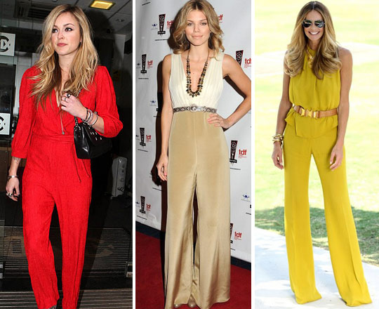 Go Buy Now: Jumpsuits