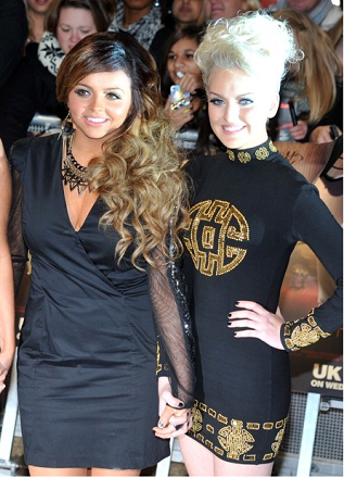 little mix twilight premiere