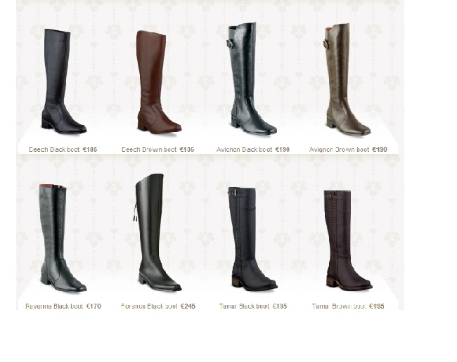 Ask the Stylist: Boots for Large Calves