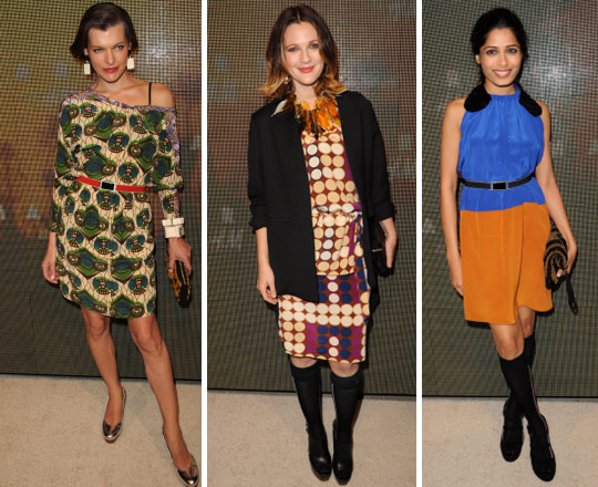 On Our Radar: Marni for H&M