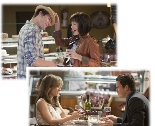 """Win """"The Vow"""" Tickets & Goodies"""