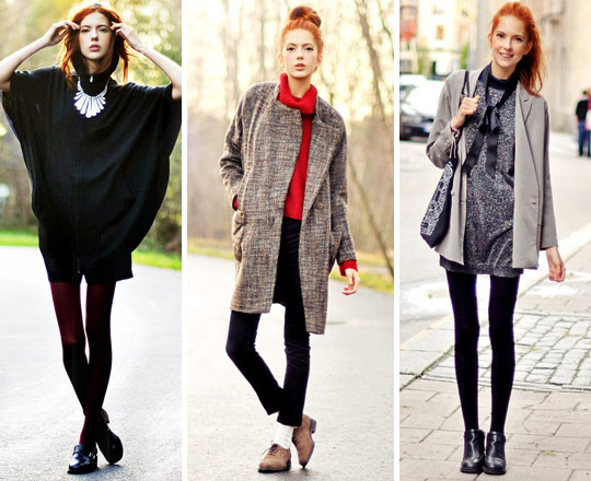 Style Staring: Ebba Zingmark